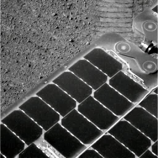 Opportunity et l'exploration du cratère Endeavour - Page 7 146