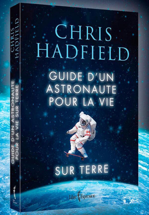 Chris Hadfield - Chris Hadfield à Montréal 164