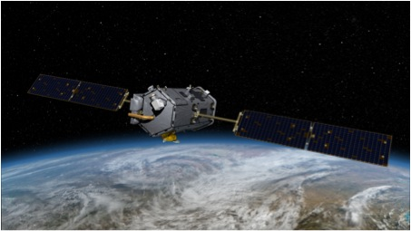 Delta-2 (OCO-2) - 2.7.2014 222