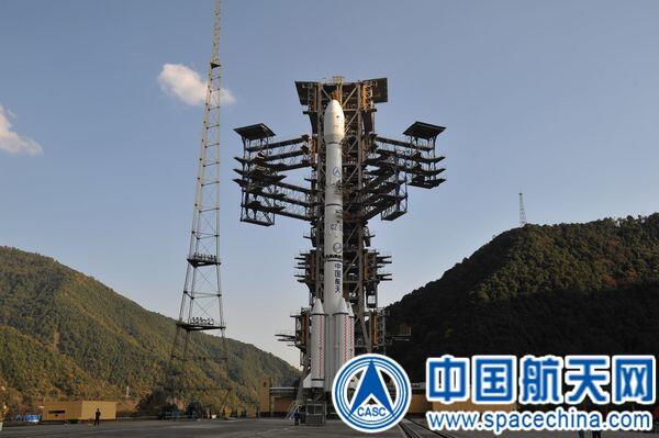 [Lancement] CZ-3B / Chang'e 3 à XSLC - Le 1er Décembre 2013 - [Succès] - Page 3 Baolps11