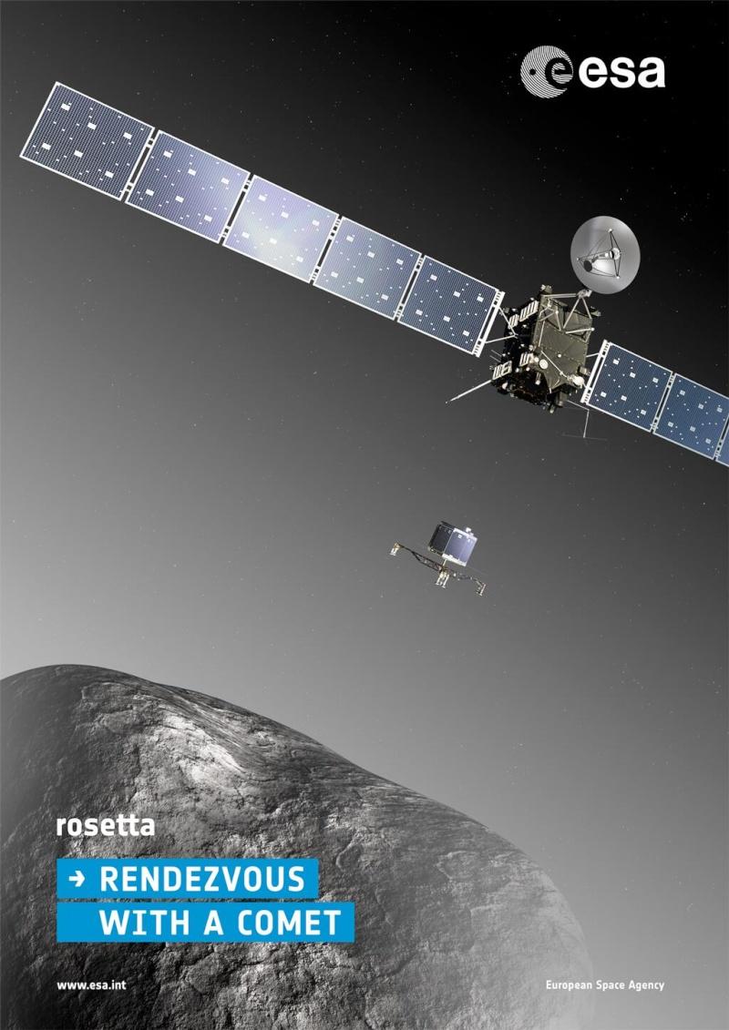 Rosetta - En route vers la comète 67P / Tchourioumov-Guérassimenko - Page 4 Baomsk10