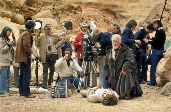 [Films] Photos personnelles et inédites de Peter Mayhew (Chewbacca) Bd08lo10