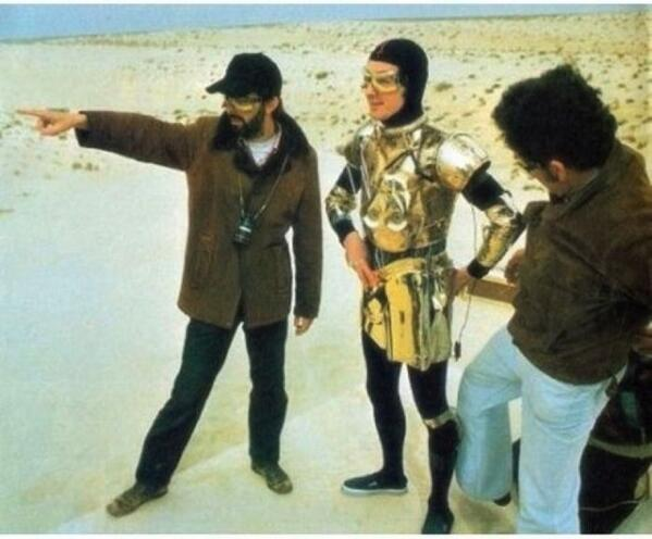 [Films] Photos personnelles et inédites de Peter Mayhew (Chewbacca) Bdl3cm10