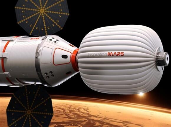 Inspiration Mars, startup pour mission habitée martienne  - Page 3 Bzmrbj10