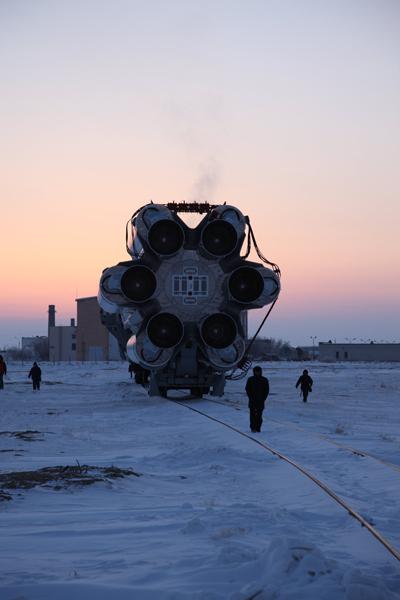Lancement Proton-M / Turksat 4-A - 14 février 2014 Proton10