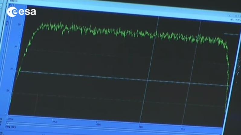 Rosetta : réveil et approche de 67P/Churyumov-Gerasimenko - Page 2 Scree164
