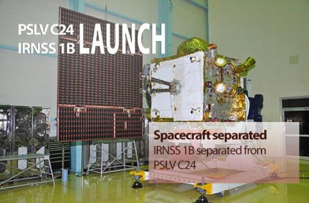 [Inde] Lancement PSLV / IRNSS 1-B - 04.04.2014 //Assister au lancement! Scree324