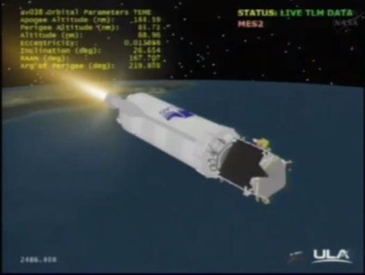 MAVEN (Mars Atmosphere and Volatile Evolution) : lancement 18 nov 2013 - Page 5 Screen25