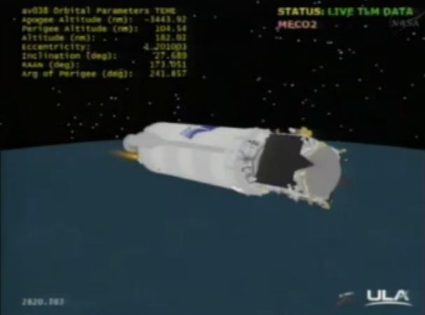 MAVEN (Mars Atmosphere and Volatile Evolution) : lancement 18 nov 2013 - Page 5 Screen26