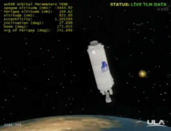 MAVEN (Mars Atmosphere and Volatile Evolution) : lancement 18 nov 2013 - Page 5 Screen27