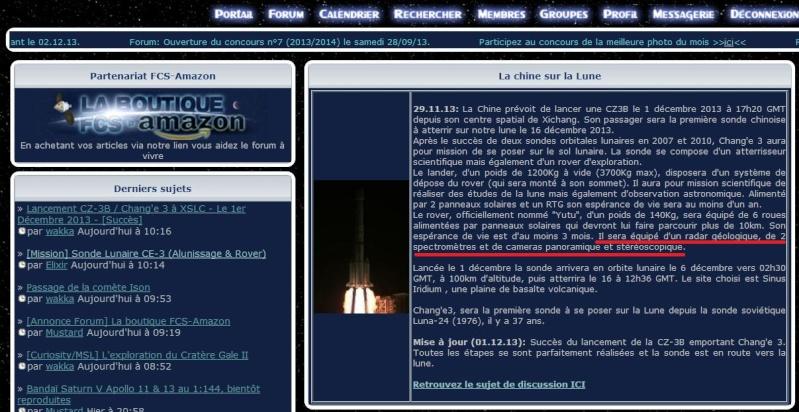 [Préparatif] Sonde Lunaire CE-3 (Préparation, Information sur les équipements...etc.) - Page 6 Screen50