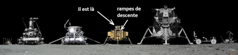 [Mission] Sonde Lunaire CE-3 (Alunissage & Rover) - Page 5 Screen74