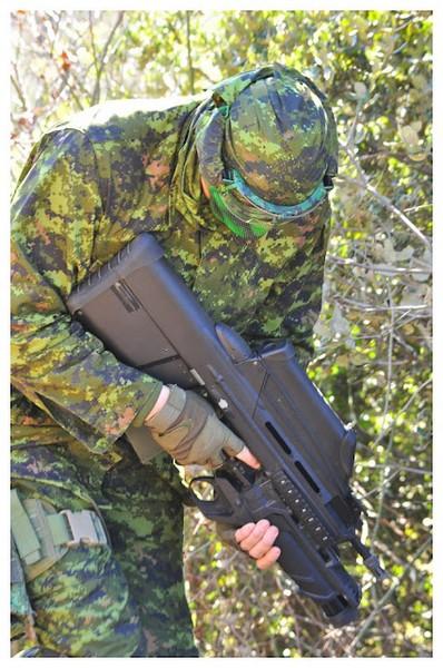 bricolage FN2000 G&G installation  grenade launcher Dsc_ml10