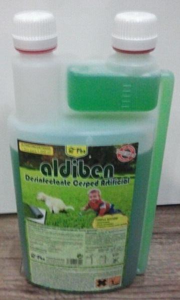 Cómo mantener nuestro césped artificial Albide10