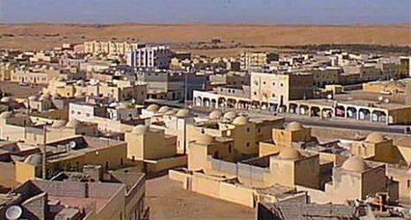 الصحراء المغربية: من رحل و مترحلون الي متحضر و متمدن Laayou14