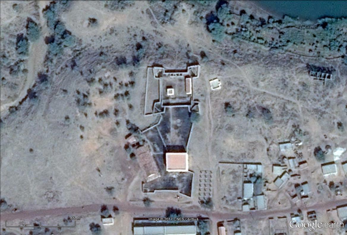 Le fort de Médine, Mali Jl_h_m10