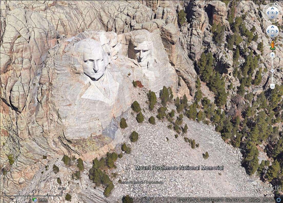 Google Earth 3D (Vidéo) - Page 2 Rus10