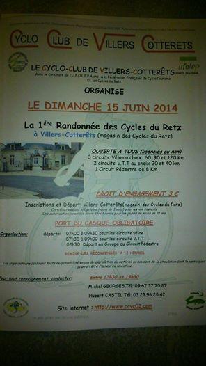Villers cotterets le 15/06/14 10269310