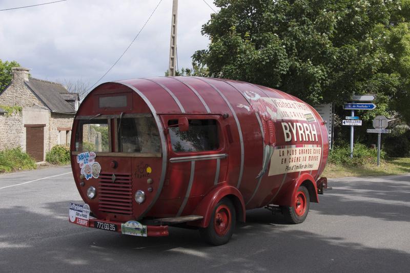 37e tour de Bretagne en véhicules anciens _dsc7213