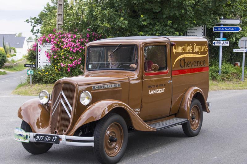 37e tour de Bretagne en véhicules anciens _dsc7218