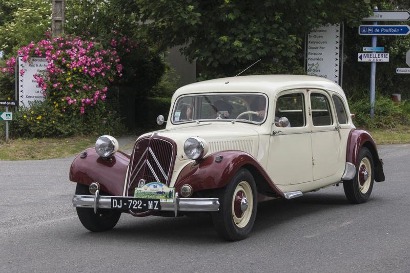 37e tour de Bretagne en véhicules anciens _dsc7313