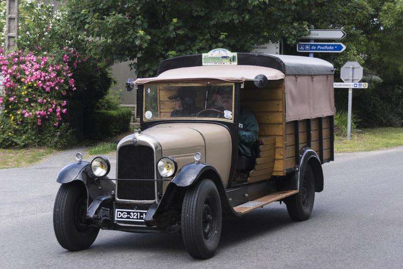 37e tour de Bretagne en véhicules anciens _dsc7314