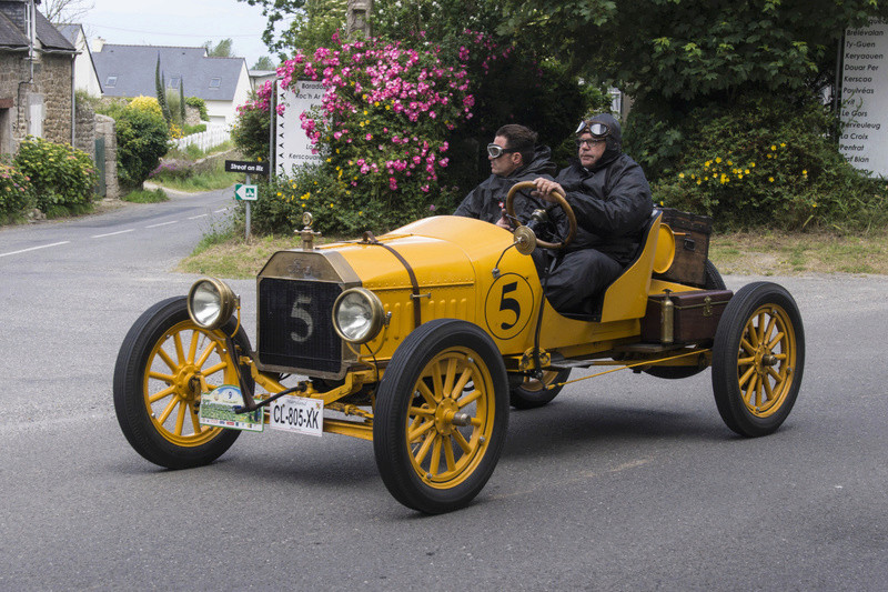 37e tour de Bretagne en véhicules anciens _dsc7315