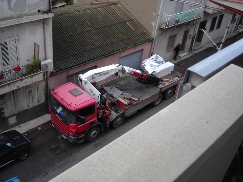 motrice con gru e rimorchio Scania10