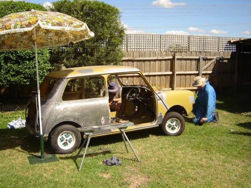 Robs Leyland Mini S - Page 2 Dsc03410