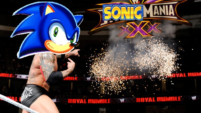 Sonic Mania Batist10