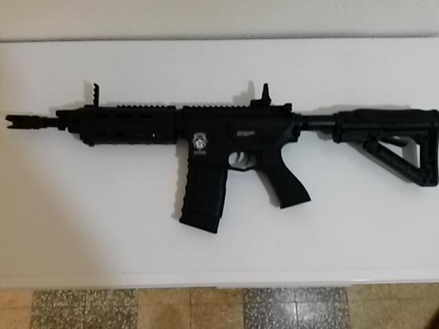 [review] GR4 G26 G&G Armament 20140411
