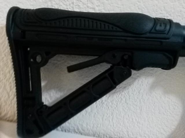[review] GR4 G26 G&G Armament 20140416