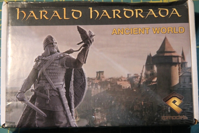 Harald Hardrada Kisten11