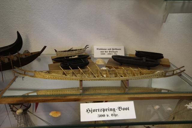 Besuch bei einem Schiffsmodellbauer Schatt12