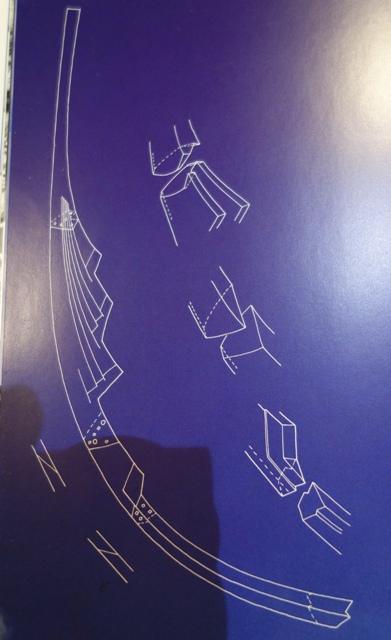 Wikinger-Boot Skuldelev 2 (1:20)  - Seite 8 Segel910