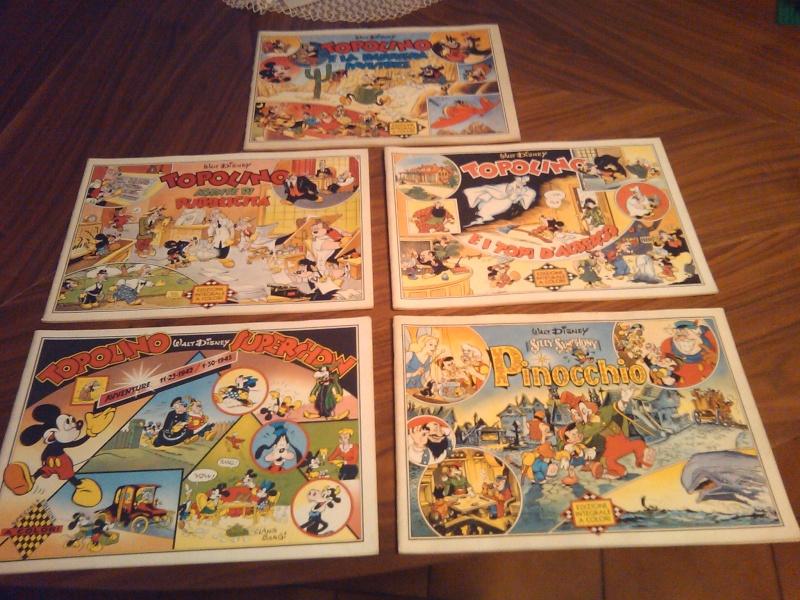 le grandi storie Walt Disney copie numerate 2014-034