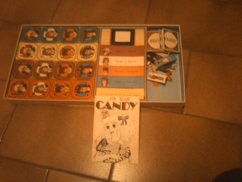 vendo gioco anni '80 Candy Candy 2014-042