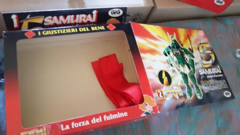 Cinque Samurai Somoro Img-2131