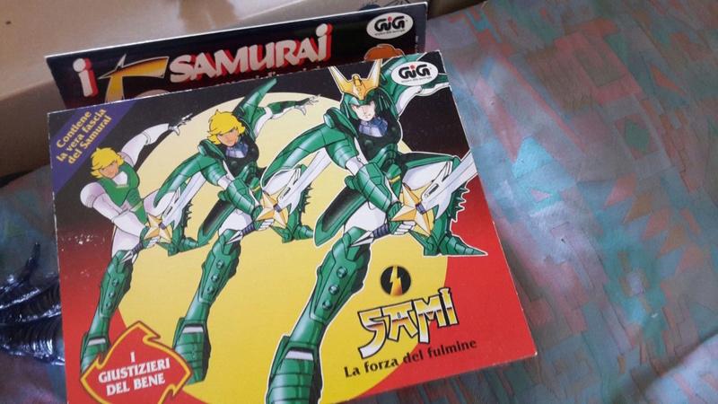 Cinque Samurai Somoro Img-2132