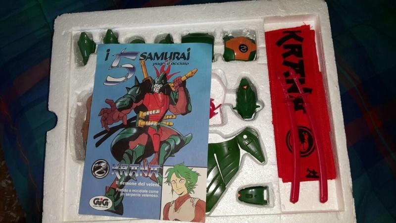 Cinque Samurai Somoro Img-2138