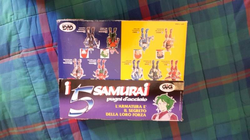 Cinque Samurai Somoro Img-2141
