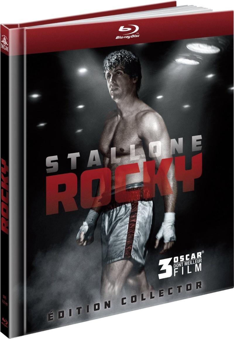 Coffret Rocky Blu Ray 91ievr10
