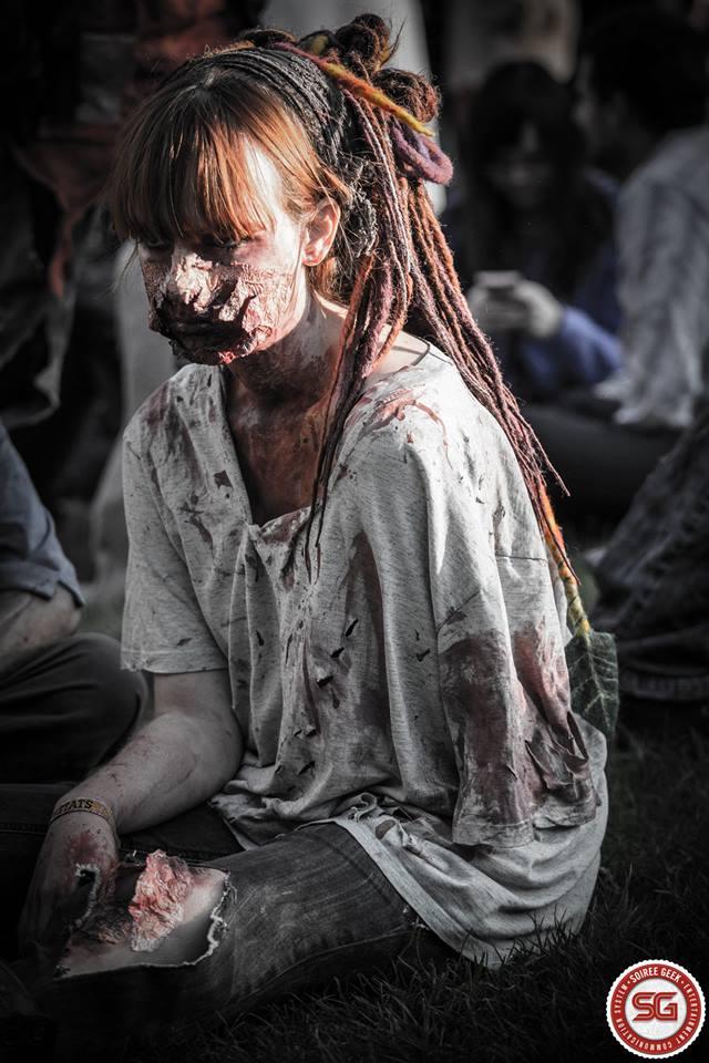 zombie walk 2013/2014 paris  99550510