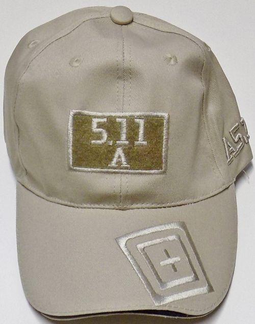 5.11A Caps Cap5_110