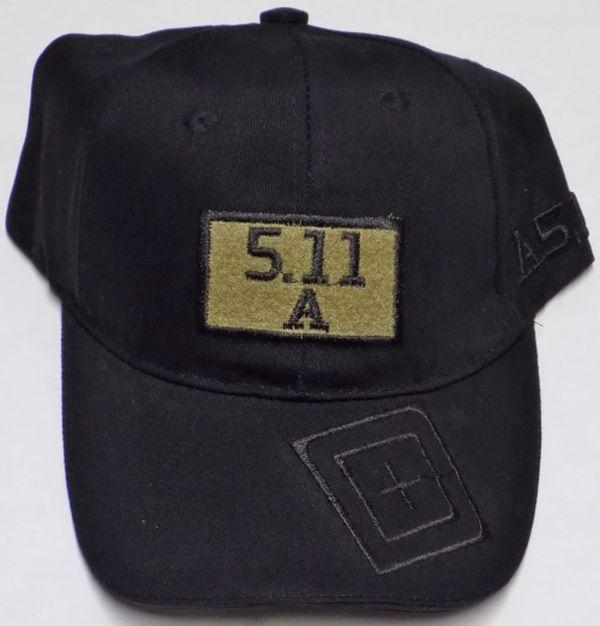 5.11A Caps Cap_bl10