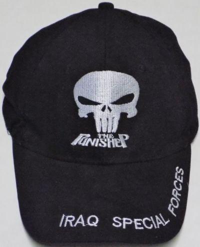 Punisher Cap Cap_pu11