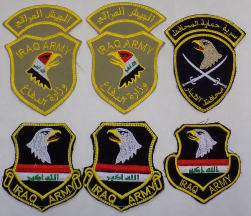 Latest Iraqi and Kurdish items Eagles10