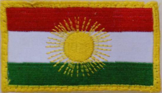 Latest Iraqi and Kurdish items Kurd_f11