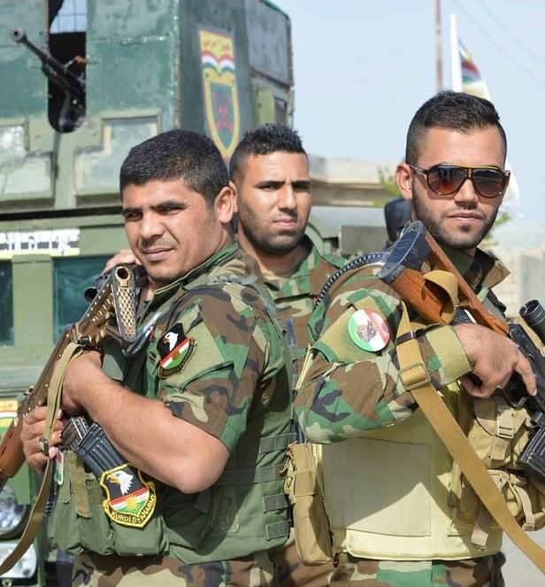Latest Iraqi and Kurdish items Pm-kur10