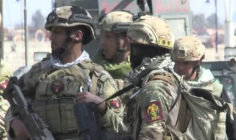 Latest Iraqi and Kurdish items Red_er10